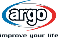 Логотип Argo - improve your life